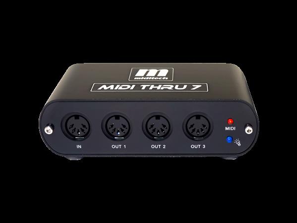 MIDI Thru7