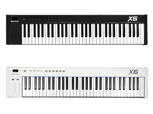 X6 II