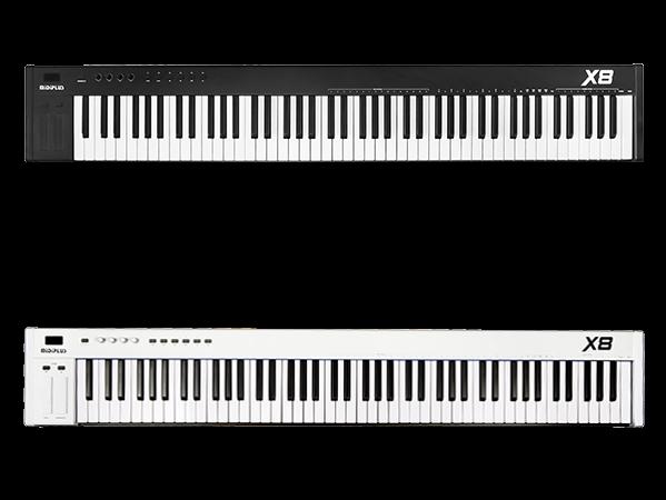 X8 II
