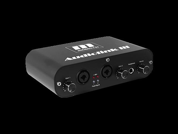 Audiolink III